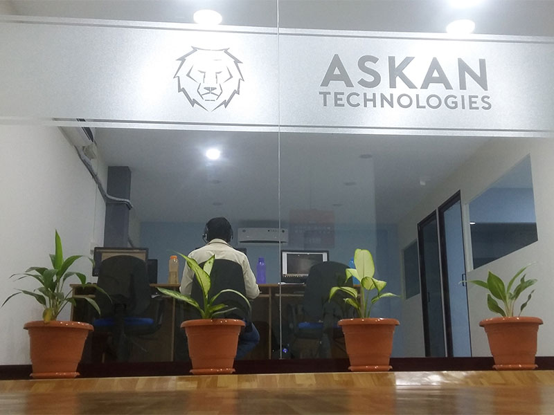 Askan Technologies Development Sector