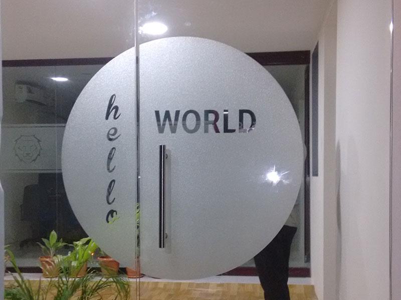 Askan World