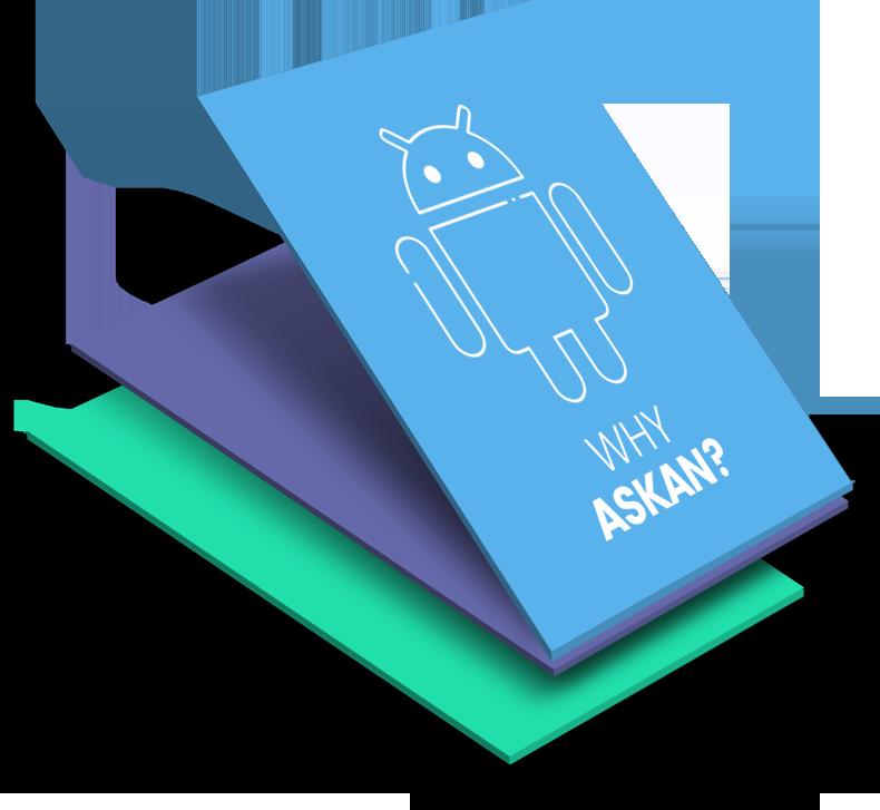 android-whyaskan